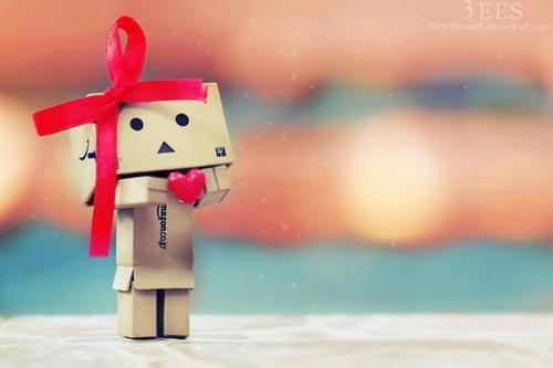 I Love Dambo ❤