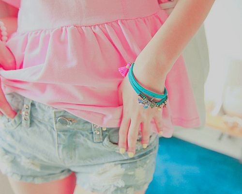 Jeans ッ