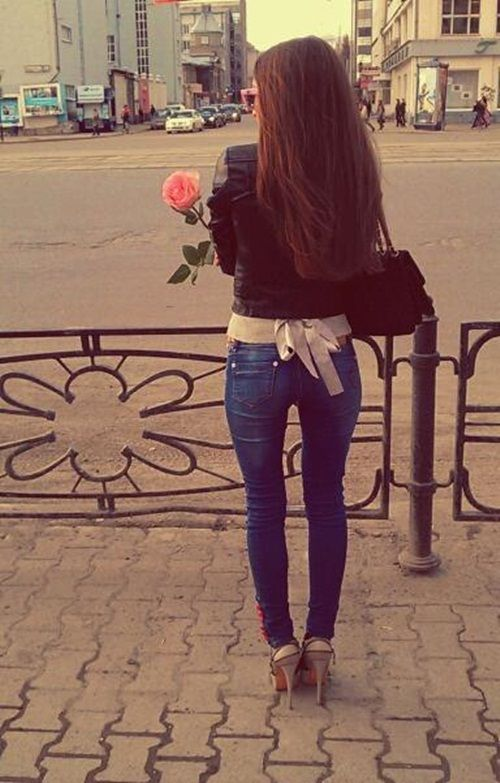 Jeans ..)