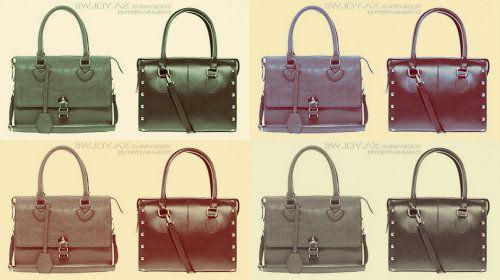 2013 model çantalar