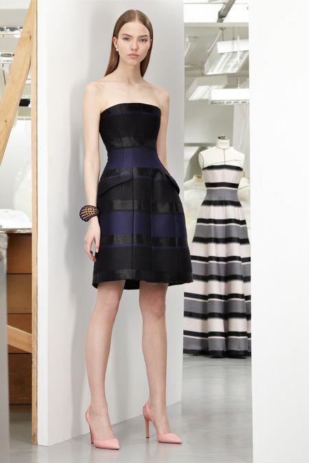 Christian Dior 2013 yaz kolleksiyası