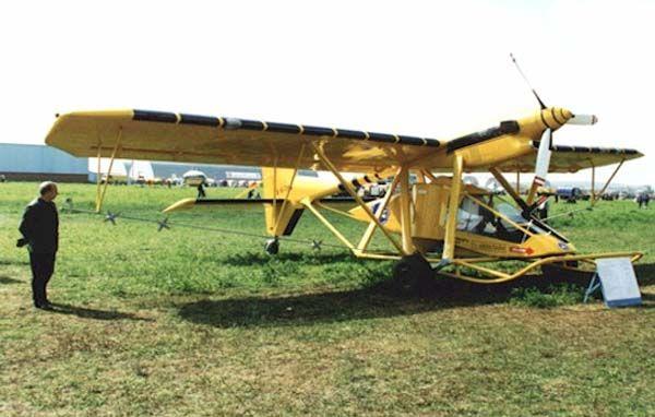 Т-517 Фермер