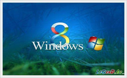 """""""Windows 8"""" """"Microsoft""""a kömək ola bilmədi"""