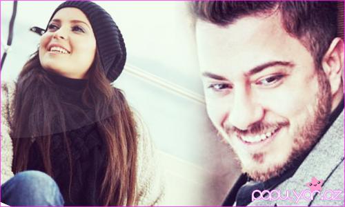 Sevda Yahyayeva & Ramal - Yarım Olasan // yep-yeni 2013