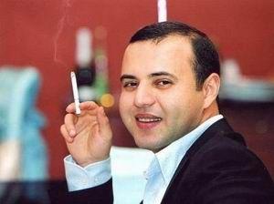 Nazir oğlunun biznes gizlinləri