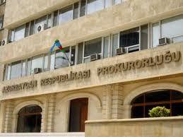 Korrupsiya idarəsi xüsusi əməliyyat keçirib