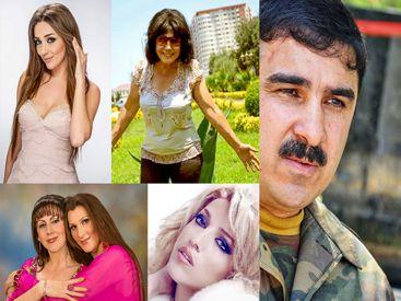 Azərbaycanın sevilən qadın müğənniləri patriotik mahnıda bir araya gəldilər