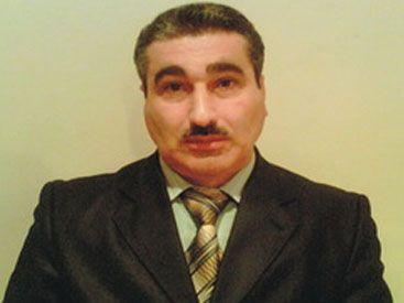 Azərbaycanlı yazıçının səkkizinci kitabı işıq üzü gördü