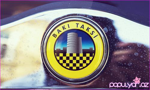 Bakıda London taksilərinin sayı xeyli artırılacaq + [FOTO]