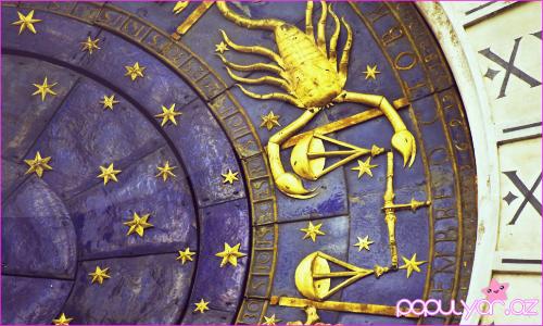 Bürclərin xarakteri → Şir bürcü