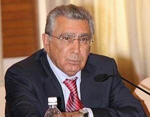 Ramiz Mehdiyev ağır durumda