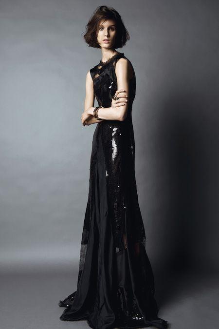 Nina Ricci Pre-fall 2013 kolleksiyası