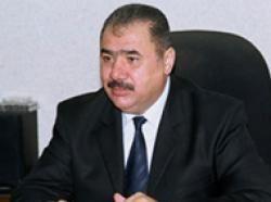 Arif Alışanov çətin durumda