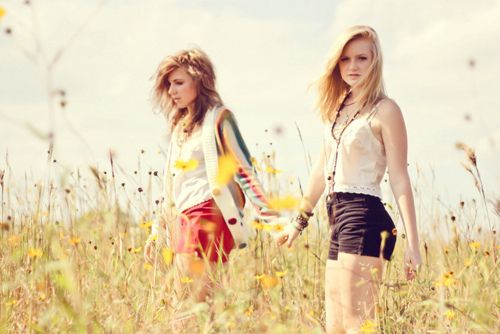 Sarışın qızlar [2]