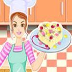 Ürəkli Tort
