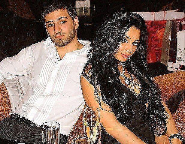 Армянские мужчины отношение к женщине