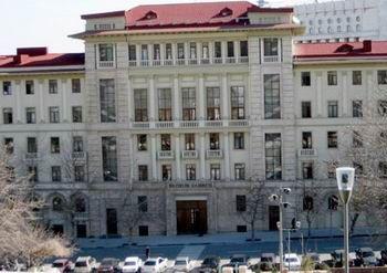 Azərbaycanda ibtidai icma qanunları hökm sürür