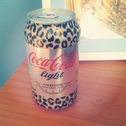 Mənim hər zaman yanımda olan Coca-colam