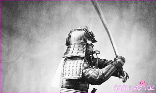 eXclusive Samuraylar haqqında