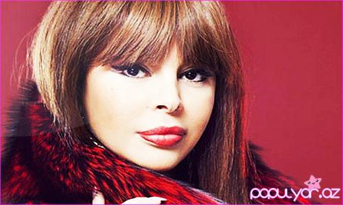 Aygün Kazımova Beyons və Rihannanı qabaqlayaraq birinci oldu