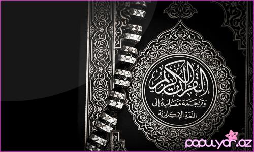 Naşükürlük Quran dili ilə