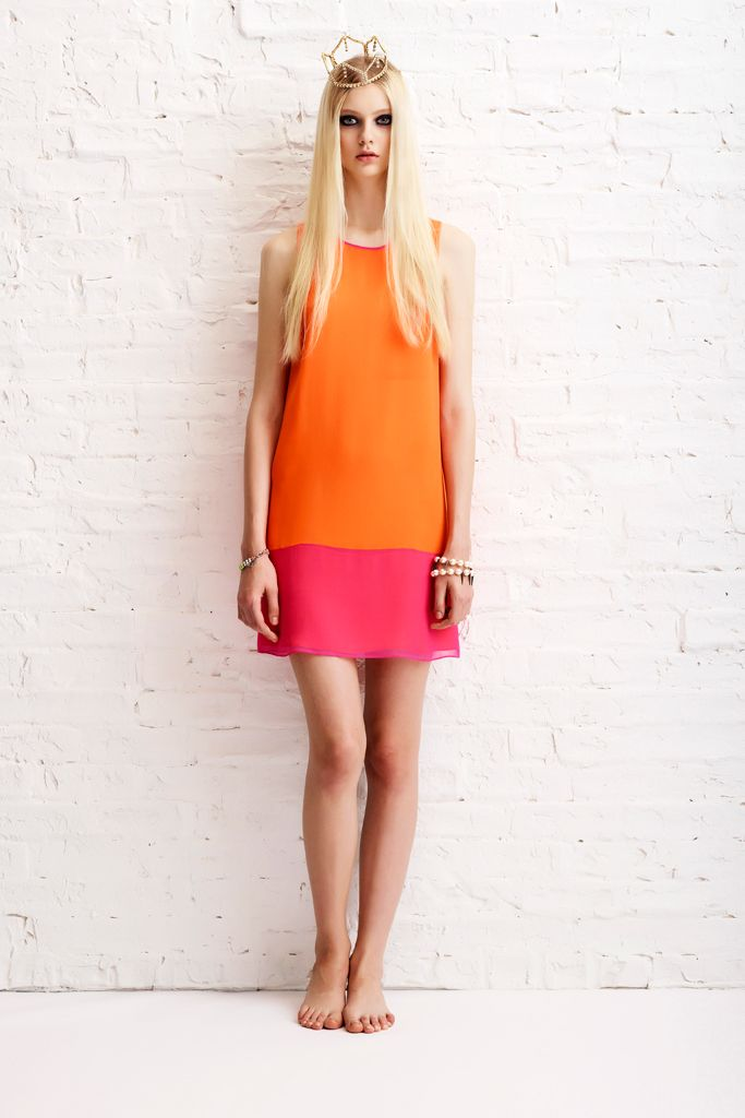 Erin Fetherston resort 2013