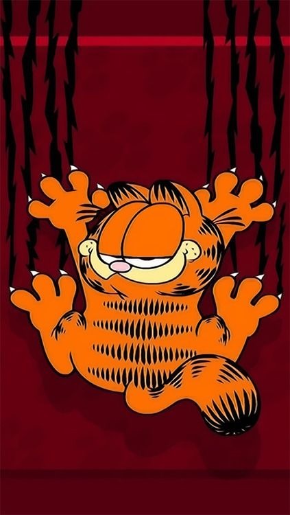 Garfield pictures