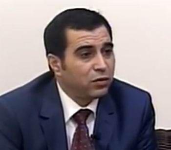 Azad Mursaliyevə qarşı hüquq pozuntusu