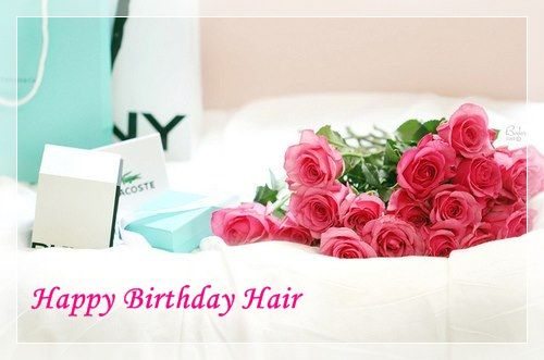 Happy Birthday Hair`im ★ ツ