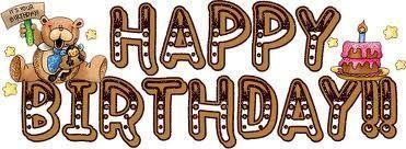 "•○..★Happy Birthday ""_Dj Girl_""•○..★"
