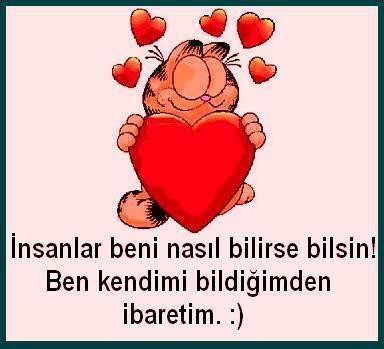 Garfield {End}