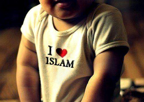 İslam  sevgi