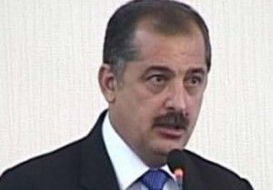 """Vilyam Hacıyev """"Banditizm""""də"""