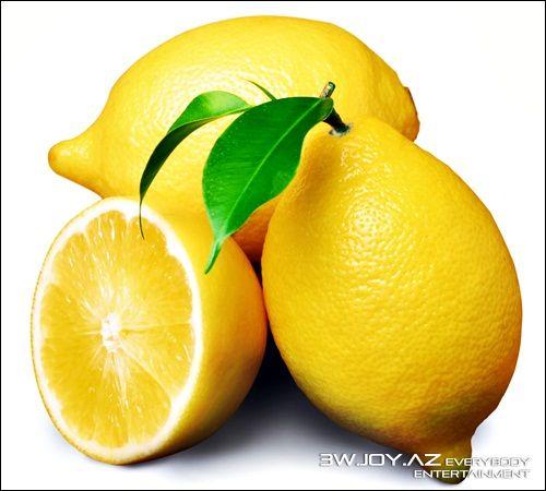 Limon və banan qabığının faydaları