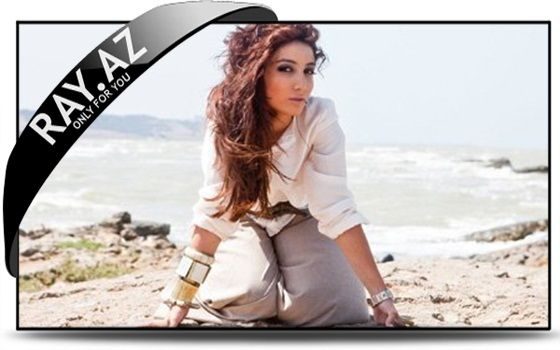 Gunay Ibrahimli - Sene Baglaniram