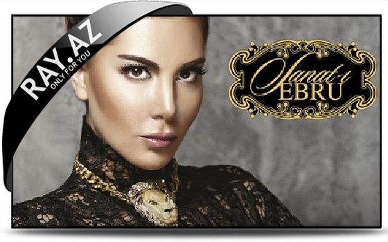 Ebru Yaşar - Sanat-ı Ebru {Full Album 2013}