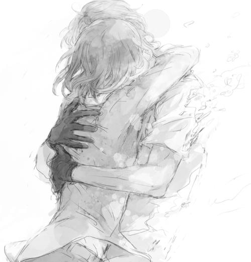 Anime Alone