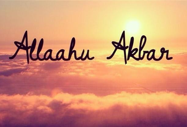 Alhamdullillah