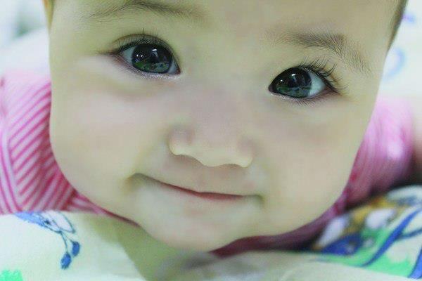 Baby - usaq - sekilleri