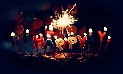 ★ Happy Birthday ..::GuneL::.. ★