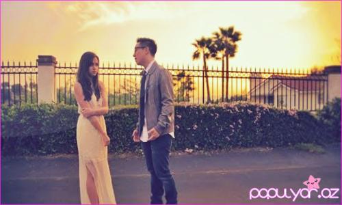 Megan Nicole and Jason Chen - Just Give Me A Reason [Klip + Mp3]