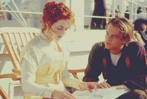 Titanic (Şəkillər)
