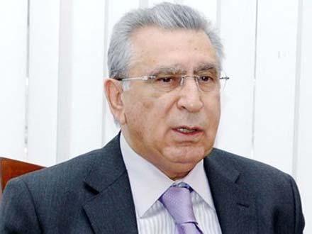 Ramiz Mehdiyevin ölkəxarici biznesi