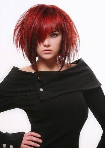 Saç Modelleri 2013