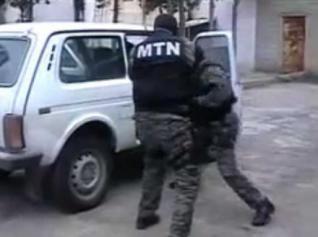 MTN Azərbaycanda 11 narkotaciri yaxaladı