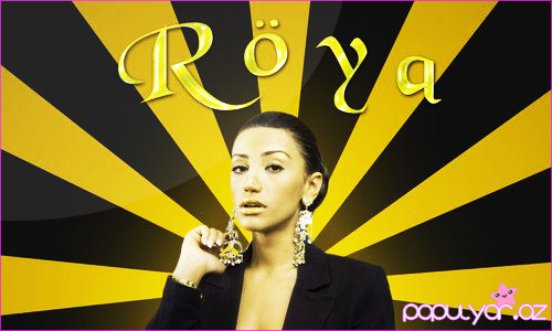 Röya - Azerbaycan  2013