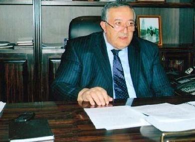 Nizami Sadıqovun Ağdam gestaposu