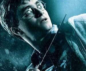 Harry Potter Əjdaha Yumurtası