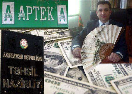 """Ekspert """"Azərbaycan müəllimi""""ni topa tutdu"""