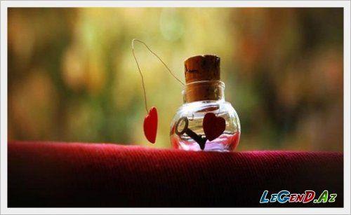 Təsirli Sevgi hekayəsi